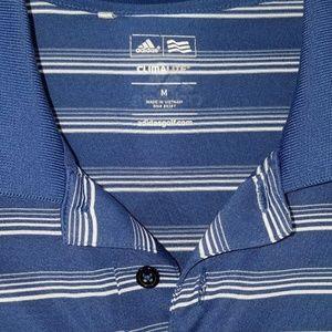 adidas Shirts - Adidas Climatelite Polo